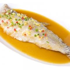 盐鲜曹白鱼