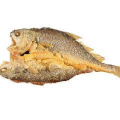 盐鲜野生小黄鱼7-8条装